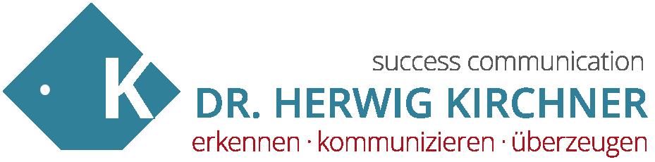 Logo Dr. Herwig Kirchner