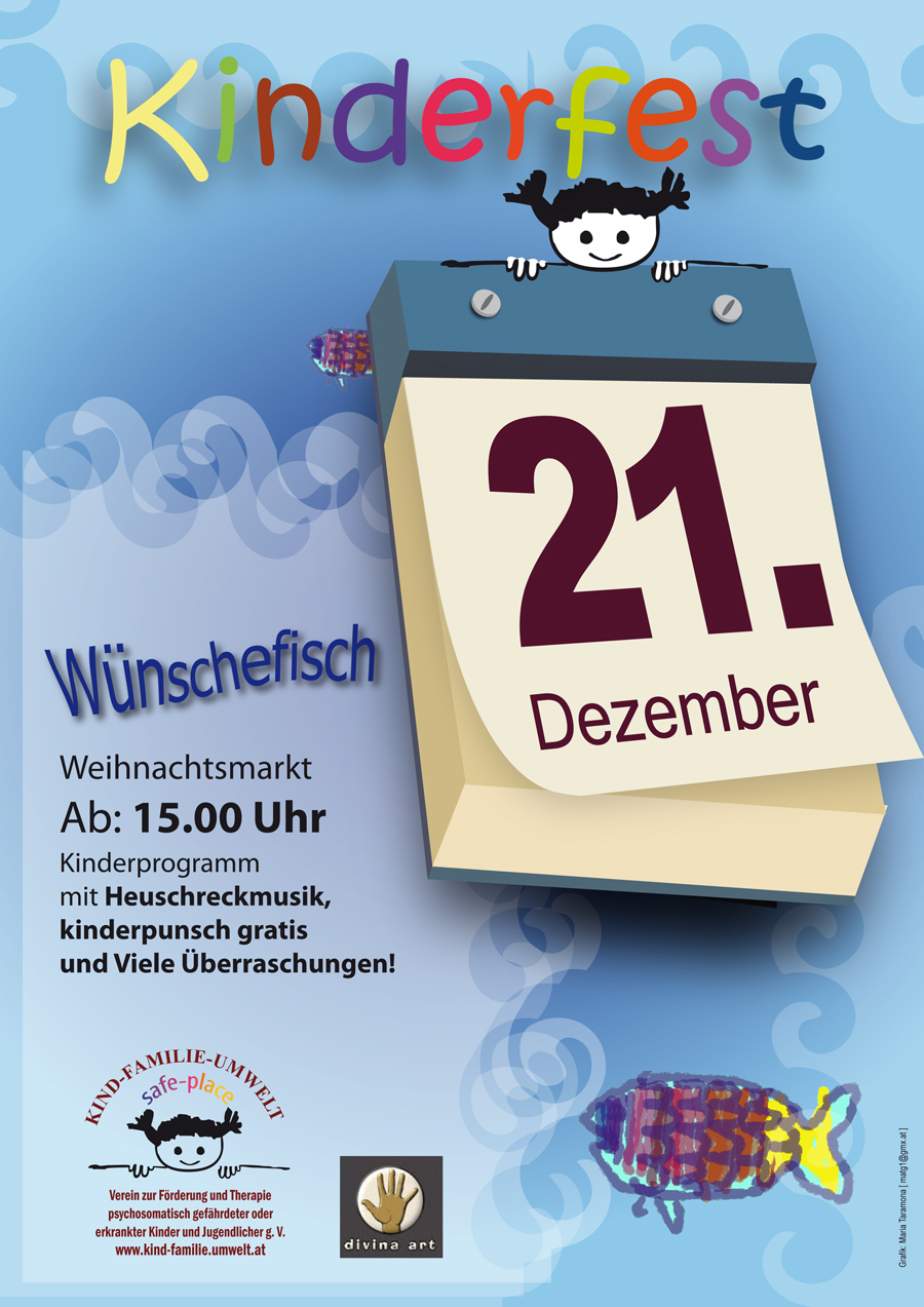 Plakat Verein KFU