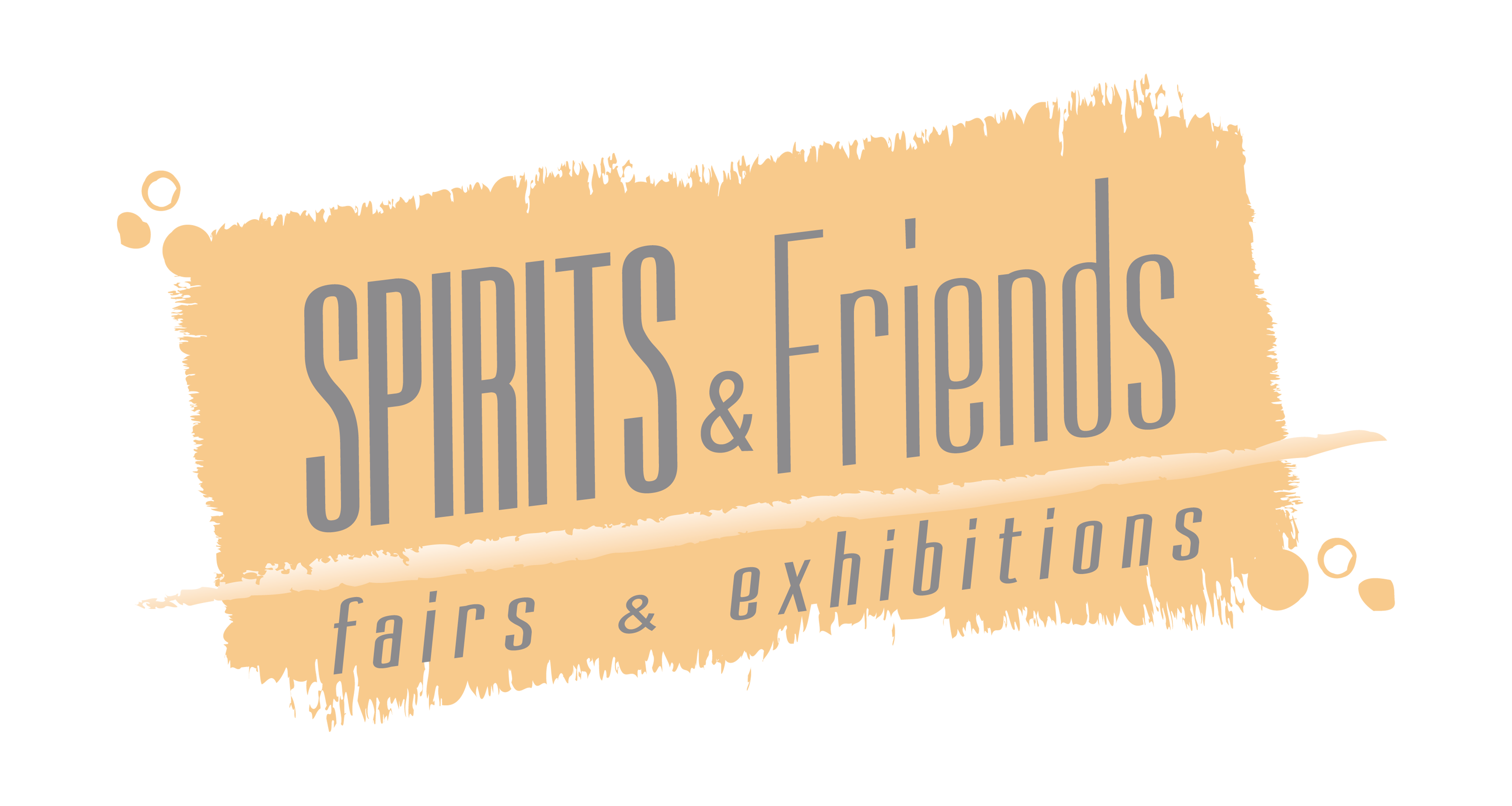 Logo Spirits & Friends
