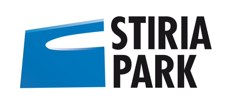 Logo Styria Park